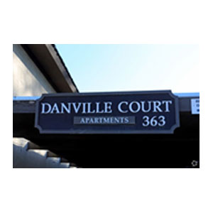 Danville Court Apartments