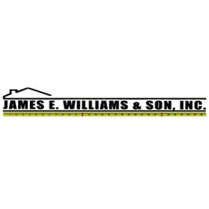 James E. Williams and Son Inc.