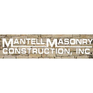 Mantell Masonry Construction