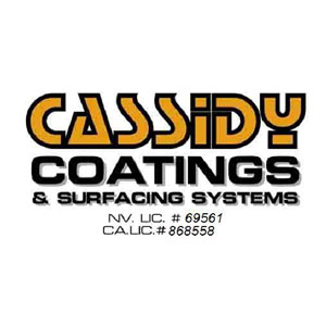 Cassidy Coatings