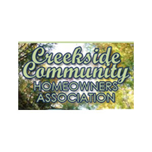 Creekside Community HOA